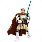 I have the high ground anakin